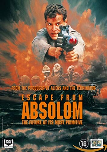 Escape from Absolom [EU Import]