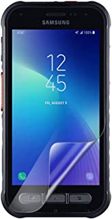 Celicious Matte Anti-Glare Screen Protector Film Compatible with Samsung Galaxy Xcover FieldPro [Pack of 2]