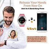 Immagine 1 smartwatch orologio fitness uomo donna