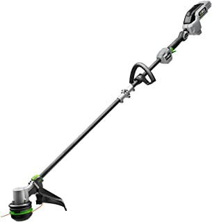 EGO Power+ 56-Volt Lith-ion Cordless Electric 15 in. Powerload String Trimmer with Carbon Fiber Shaft - Battery and Charger Not Included