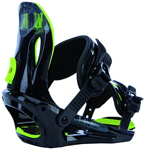 Morrow Snowboard Freeride Axiom, Design, S