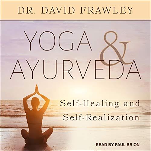 Yoga & Ayurveda cover art