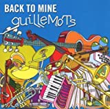 Back to Mine: Guillemots von Guillemots