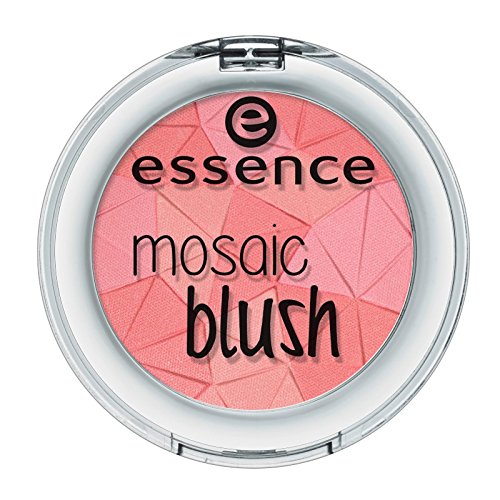 essence - Rouge - mosaic blush 20 - all you need is pink
