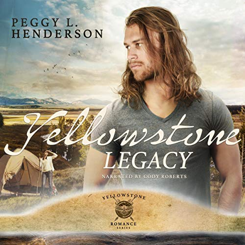 Couverture de Yellowstone Legacy