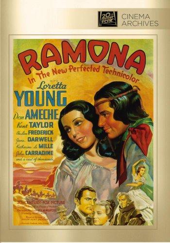 Ramona [Edizione: Stati Uniti] [Francia] [DVD]