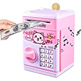 JUNEU Electronic Piggy Bank for...