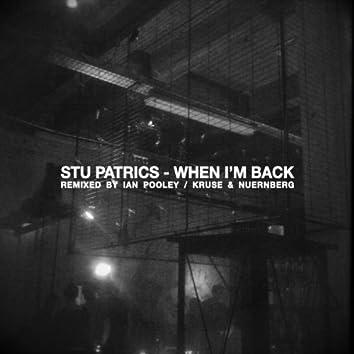 When I'm Back