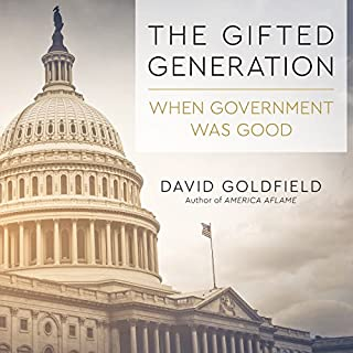 The Gifted Generation cover art