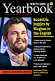 New In Chess Yearbook 137: Chess Opening News-Timman, Jan