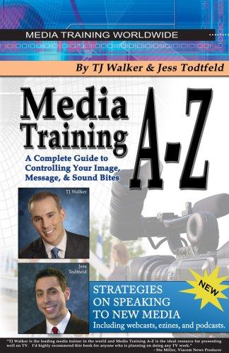 Media Training A-Z