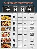 Zoom IMG-2 aicook friggitrice ad aria 23l