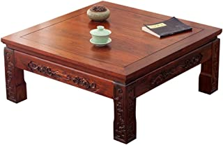 Amazon Fr Table Basse En Orme