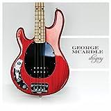 Mcardle, George: Stingray (Audio CD)
