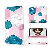 Mobiwear | Slim FLIP Case | Kompatibel mit Huawei Y3 II,