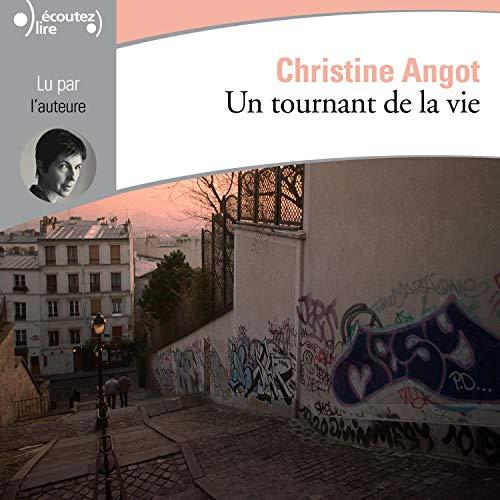 Un tournant de la vie audiobook cover art