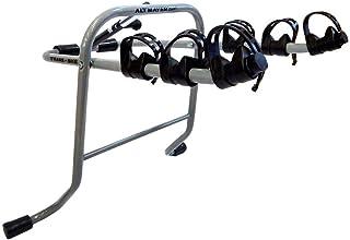 Suporte Veicular de Luxo para 3 Bicicletas Transbike - Altmayer AL-102
