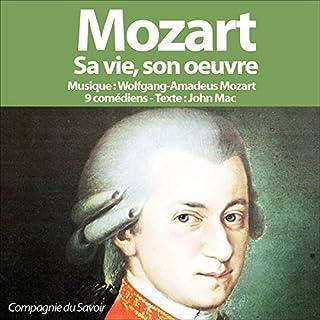 Couverture de Mozart