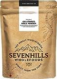 Sevenhills Wholefoods Maca Gelatinizada En Polvo...