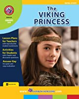 Rainbow Horizons A154 The Viking Princess - Novel Study - Grade 5 to 8