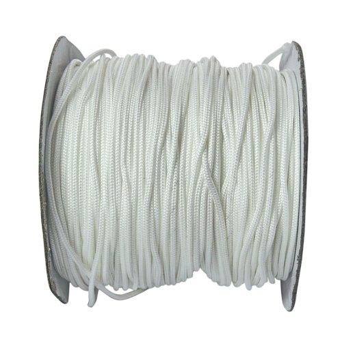 Home Sewing Depot Roman Shade Lift Cord 1.4 mm Cord 100 yds