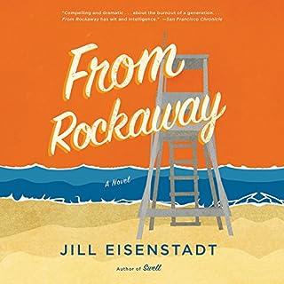 From Rockaway audiobook cover art