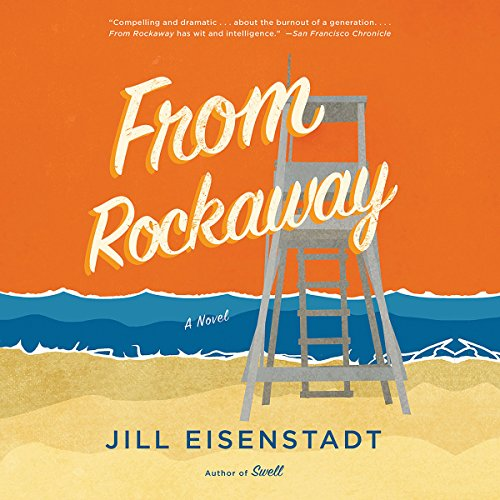 From Rockaway audiobook cover art