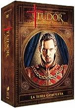 i tudor - scandali a corte - serie completa (12 dvd) box set dvd Italian Import by sam neill