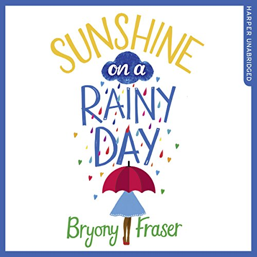 Sunshine on a Rainy Day cover art