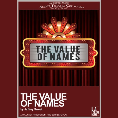 The Value of Names cover art
