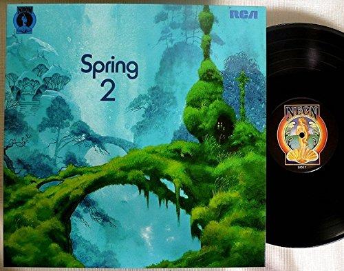 Spring - 2 + Bonus (LP)