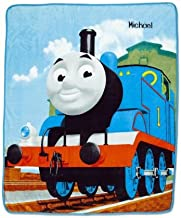 thomas the tank personalized book