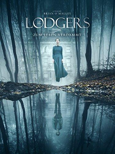 The Lodgers – Zum Leben verdammt