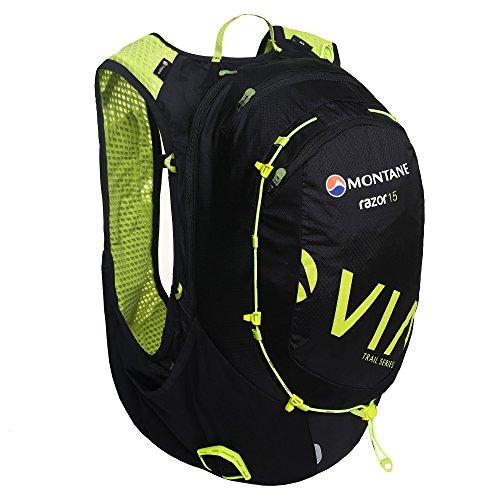MONTANE Via Razor 15 Litre Backpack - S/M