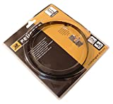 Cinta para sierra 1400 x 10 x 0,36mm 6TPI para EnergyBand 80LD (132061) - Universal, madera, material artificial