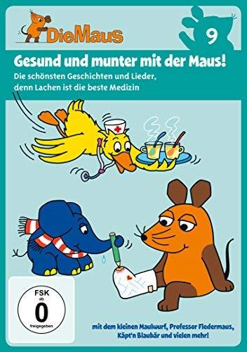 Die Sendung mit der Maus - DVD 9
