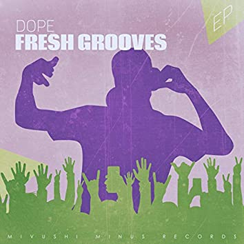 Dope - EP