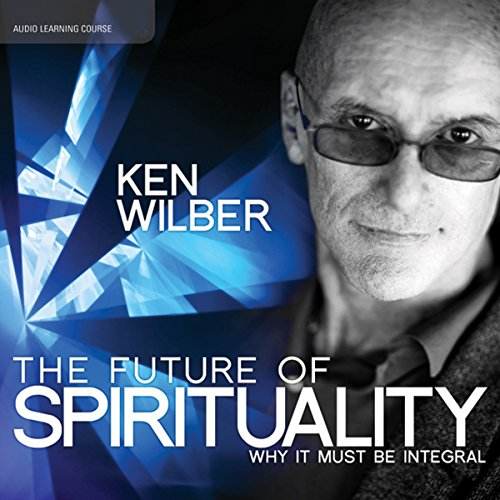 The Future of Spirituality Titelbild