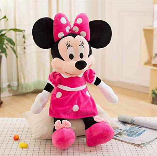 Peluche Mickey Minnie Mickey Mouse Regalo 40cm (A3)