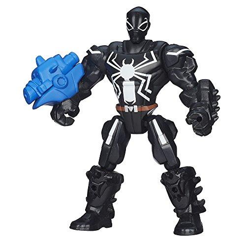 Avengers Marvel Super Hero Mashers Agent Venom Action Figure
