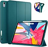 Ztotop Custodia per iPad PRO 11 Pollici 2018, Ultra Smart Cover con Tasca...