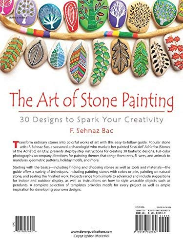 The-Art-of-Stone-Painting-30-Designs-to-Spark-Your-Creativity