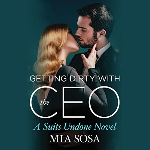 Couverture de Getting Dirty with the CEO