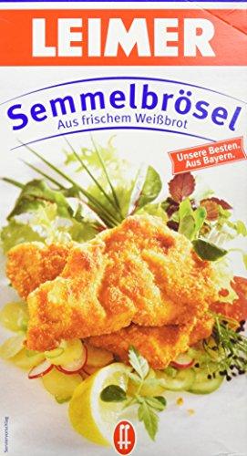 Leimer Semmelbrösel, 5er Pack (5 x 1 kg)