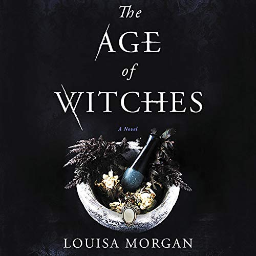 The Age of Witches Audiobook By Louisa Morgan cover art