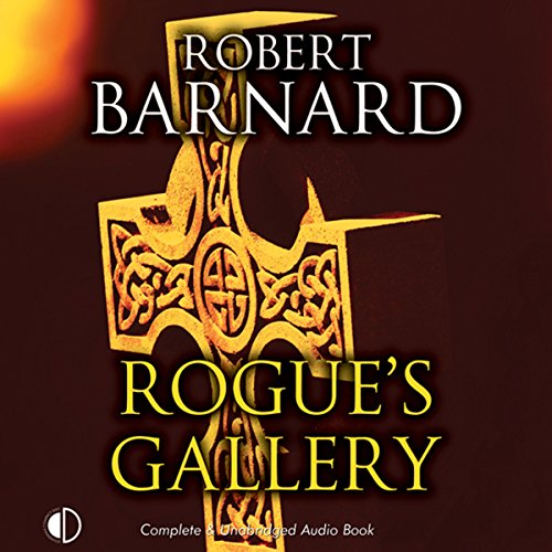 Rogue's Gallery cover art