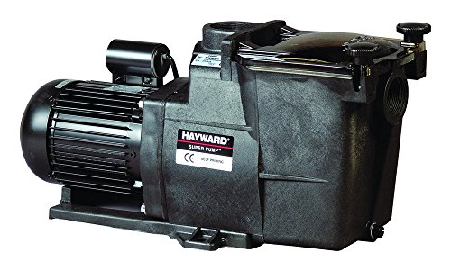 Hayward Bomba Super Pump 94.SP1622XE253 Bomba Super Pump 2 CV Tri 2""