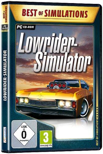 Lowrider-Simulator [Importación alemana]