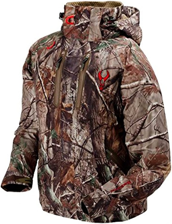 Badlands Alpha Jacket, Realtree Apx