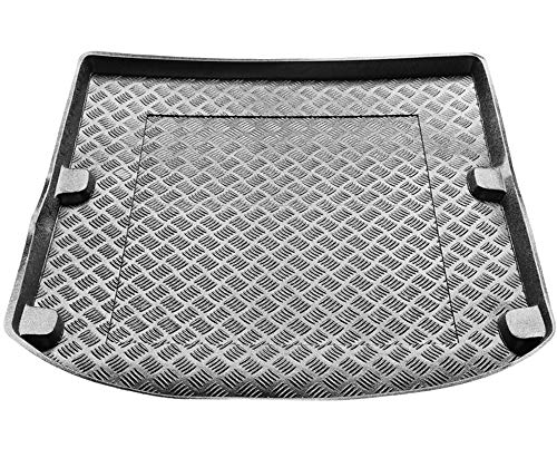 Protector Maletero PVC Compatible con Audi A5 Coupe (Desde 2016) + Regalo...